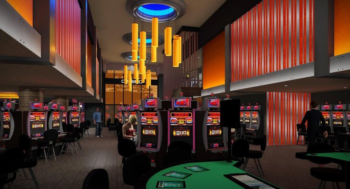 Uudet 3D-nettikasinot voivat nousta kasinomarkkinoilla suureen rooliin.