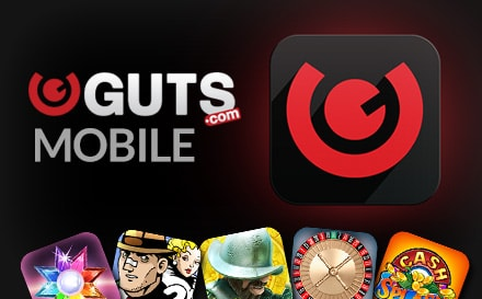 Lue Guts Casinon mobiiliominaisuuksista täältä!