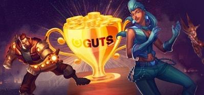 Lue Gutsin uusien pelaajien tarjouspaketeista täältä!