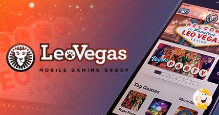 Lue Leo Vegas mobiilicasino -arvostelu täältä ja miten voit pelata kasinolla älypuhelimilla ja tableteilla!