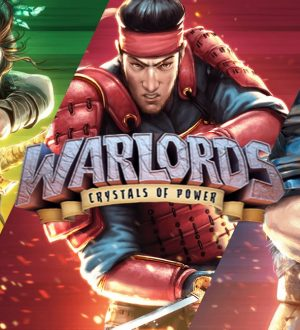 Warlords - Crystals of Power ilmaiskierrokset