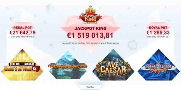Betfair Casinon Arcade -pelit