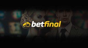 Betfinal casino bonukset