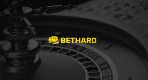 Bethard casino bonukset