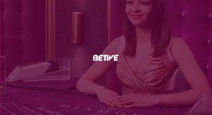 Betive casino bonukset