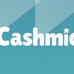 Cashmio -nettikasino