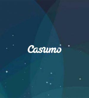 Casumo casino bonukset ja ilmaiskierrokset