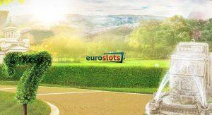 Euroslots casino bonukset ja ilmaiskierrokset