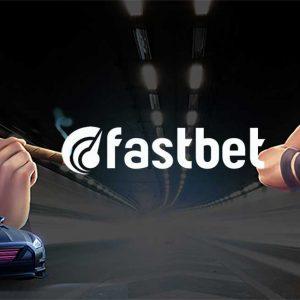 Fastbet casino bonukset ja ilmaiskierrokset