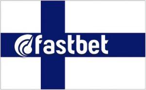 Fastbet on suomalainen nettikasino