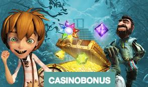Fastbet casino bonukset