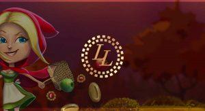 LiveLounge casino bonukset