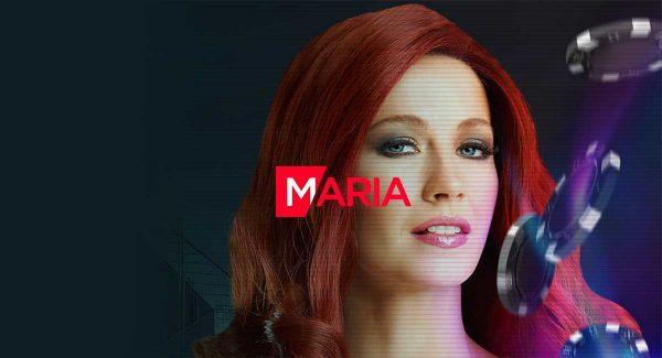 Maria Casino bonukset