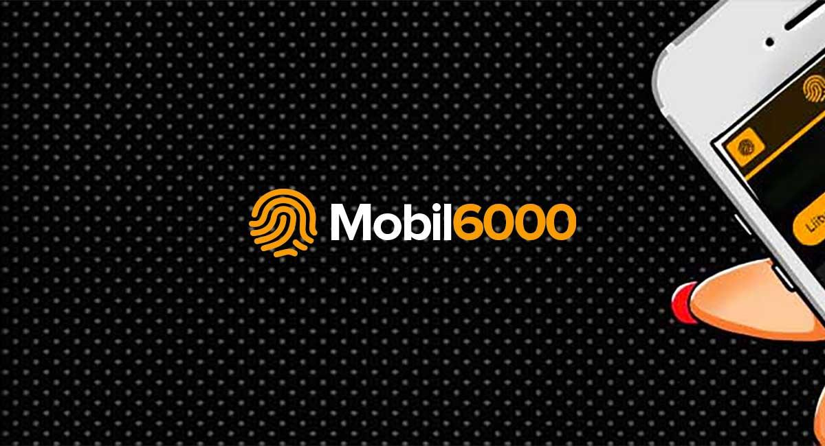 Mobil 6000 pankkiholvi - Mobil6000
