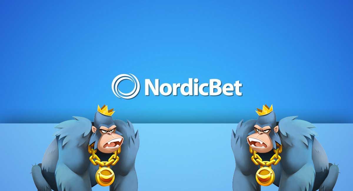NordicBet casino bonukset ja ilmaiskierrokset