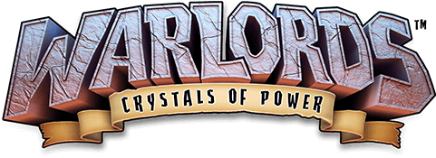 Warlords: Crystals of Power peli