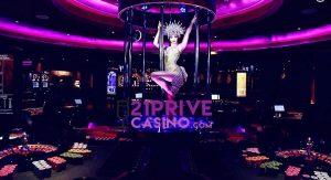 21Prive casino bonukset