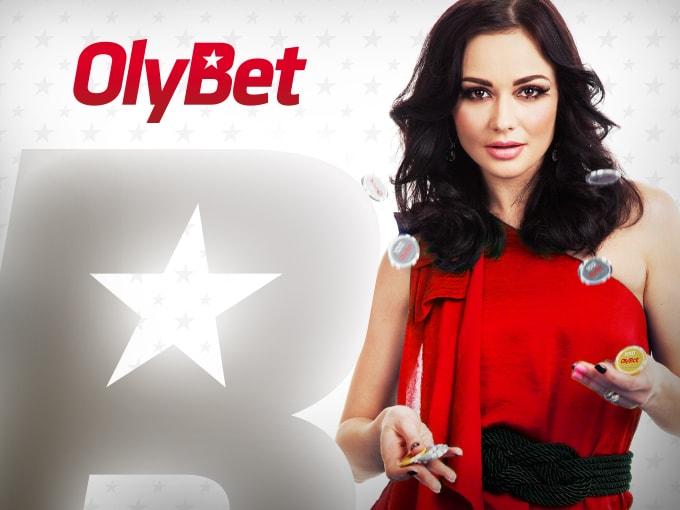 OlyBet on tunnettu virolainen nettikasino