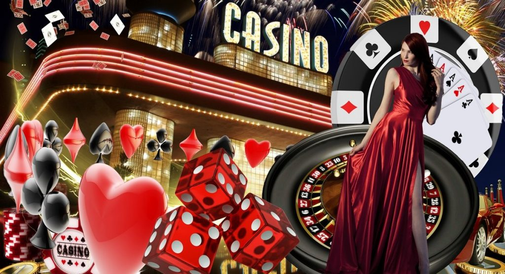 Rajattomat casino bonukset