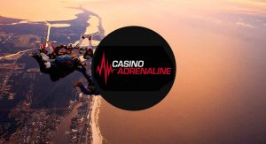 Casino Adrenaline bonukset