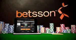 Betsson casinon bonukset