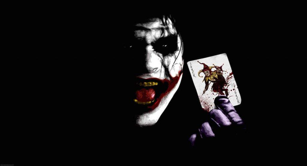 Dark Knight Joker Jackpot
