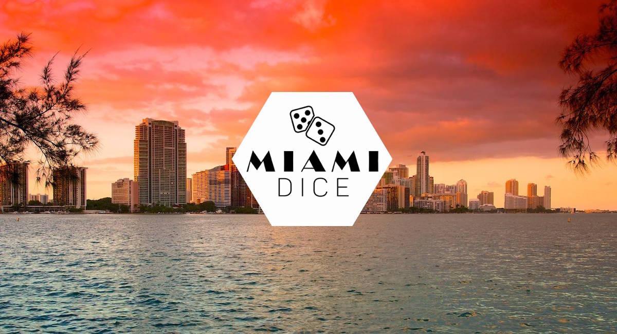 Miami Dice bonukset ja ilmaiskierrokset