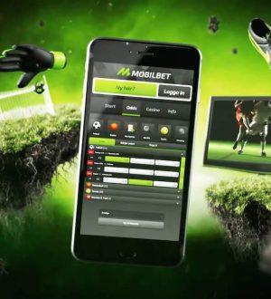 mobilbet casino bonukset