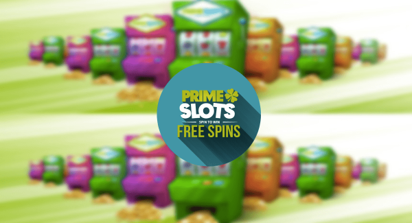 PrimeSlots casino bonukset