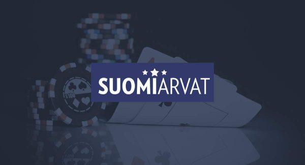Suomiarvat casino bonukset