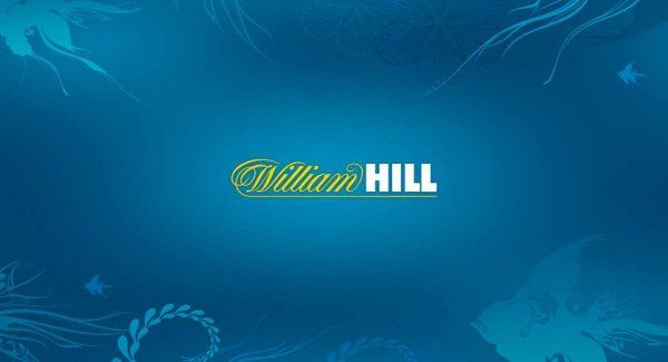 William Hill casino bonukset