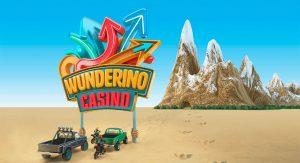 Wunderino casino bonukset