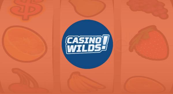 CasinoWilds nettikasinon bonukset