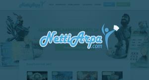 Nettiarpa casino bonukset