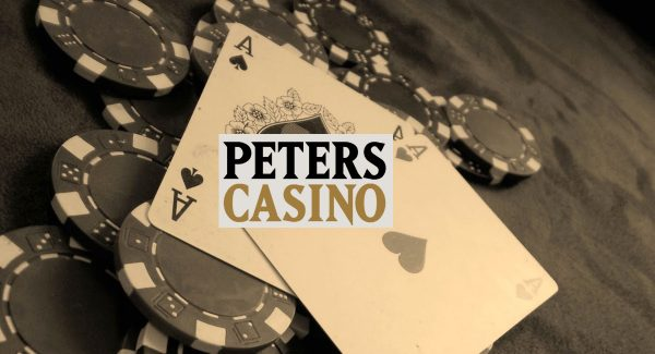 Peters Casino bonukset