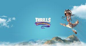 Thrills casino bonukset