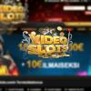 VideoSlots casino bonukset