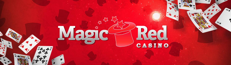 red magic casino