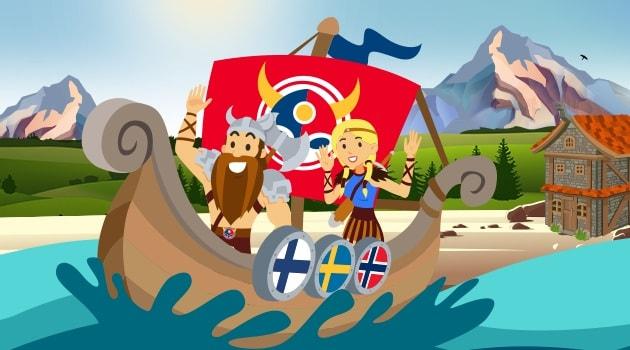 ScandiBet on uusi suomalainen nettikasino