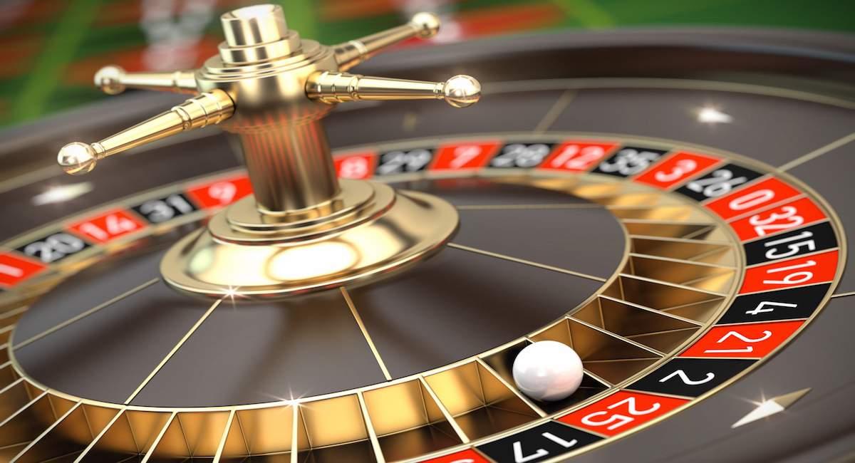 Rulettipelit live-kasinoilla