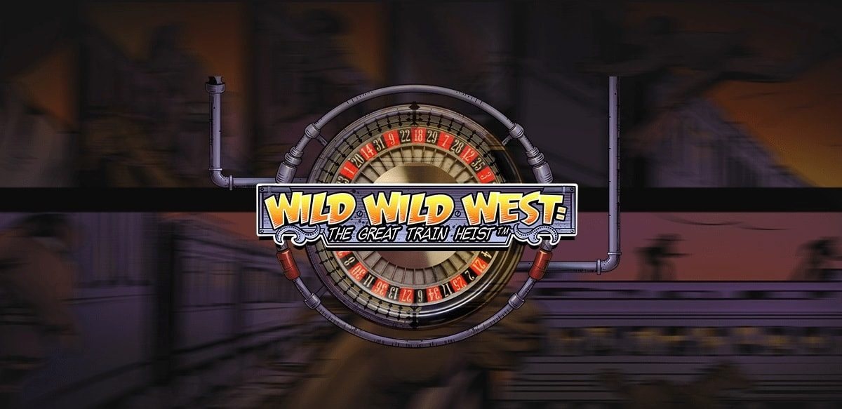 Wild Wild West -rulettipeli