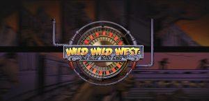 Wild Wild West -rulettipeli