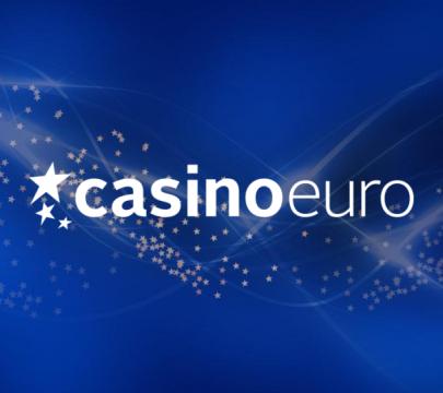 Casinoeuro nettikasino