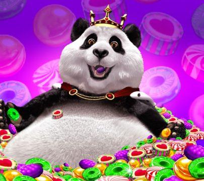 Royal Panda casino tarjoaa uusille pelaajilleen ilmaiskierroksia ilman talletusta
