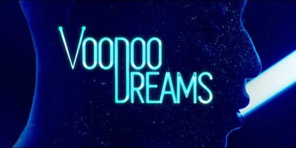 VoodooDreams Casino -nettikasino