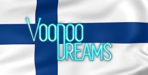 VoodooDreams toimii suomeksi