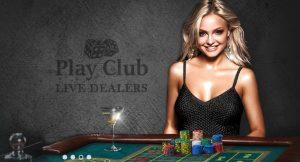 Play Club on yksi vuoden 2017 uusimpia nettikasinoita