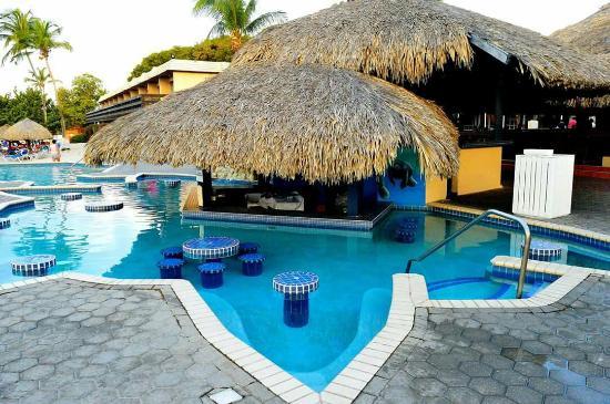 Curacao on unelmien kasinolomakohde