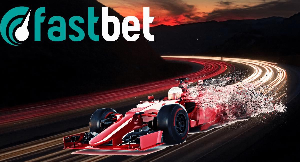 Voita Fastbet-casinolta F1-matka Italiaan