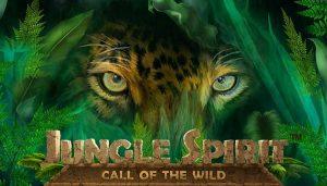 Jungle Spirit: Call of The Wild kolikkopeli